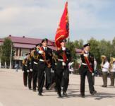 Военно-патриотической игры «Победа», 16 июля 2014, Фото: 11