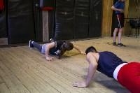 Женский бокс: тренировка , Фото: 8
