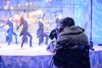На площади Ленина прошло закрытие главной городской ёлки, Фото: 109