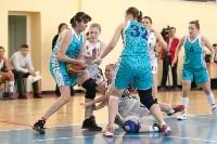 Женщины баскетбол первая лига цфо. 15.03.2015, Фото: 29