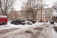 Рейд по уборке придомовых территорий УК. 4.02.2015, Фото: 7
