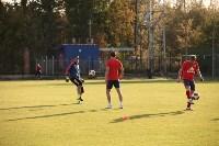 «Арсенал» готовится к выезду в Саратов, Фото: 10
