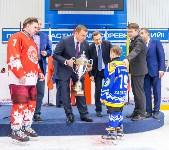 Новомосковская «Виктория» - победитель «Кубка ЕвроХим», Фото: 158