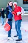 """""""Ночной лёд"""" в честь Дня святого Валентина, Фото: 77"""
