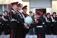Принятие присяги в Первомайском кадестком корпусе, Фото: 149