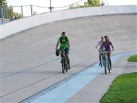 «Мятник» на велотреке. 18 августа 2013, Фото: 28