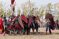 На Куликовом поле с размахом отметили 638-ю годовщину битвы, Фото: 106