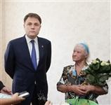 60 семей в Липках получили новые квартиры, Фото: 9