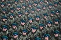Репетиция Парада Победы в подмосковном Алабино, Фото: 116