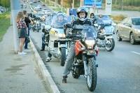 Тульские байкеры закрыли мотосезон, Фото: 67