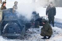 В Туле торжественно открыли «Рубеж обороны», Фото: 56