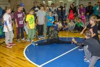 Детский брейк-данс чемпионат YOUNG STAR BATTLE в Туле, Фото: 15