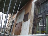 Сотрудники областного противотуберкулёзного диспансера требуют новое здание, Фото: 7