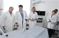 Открытие кардиологического диспанскра, Фото: 9