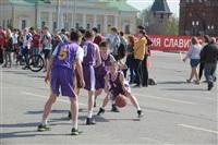 Уличный баскетбол. 1.05.2014, Фото: 61