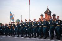Репетиция военного парада 2020, Фото: 108