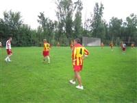Фанаты тульского «Арсенала» сыграли в футбол с руководством клуба, Фото: 27