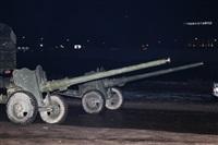 Десантники показали тулякам салют, Фото: 50