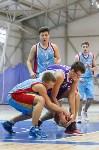 Полуфиналы регионального этапа «КЭС-Баскет»., Фото: 49
