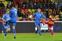 «Арсенал» Тула - «Балтика» Калининград - 1:0, Фото: 22