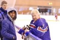 Легенды советского хоккея в Алексине., Фото: 21