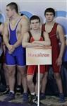 В Туле Александр Карелин посетил открытие турнира по греко-римской борьбе, Фото: 3