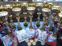 Чемпионат Тульской области по рукопашному бою среди мужчин и женщин, Фото: 1