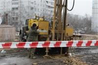 Подготовка территории под застройку, ул. Фрунзе, 15, Фото: 5