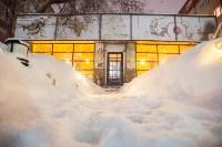 Снегопад 14 января, Фото: 12