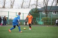Полным ходом идет розыгрыш кубка «Слободы» по мини-футболу, Фото: 23