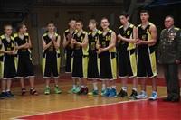 Баскетбольный праздник «Турнир поколений». 16 февраля, Фото: 29