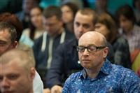 Конференция «Чего хочет бизнес» для тульских предпринимателей от Билайн, Фото: 4