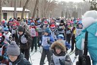 В Туле состоялась традиционная лыжная гонка , Фото: 14