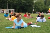 День йоги в парке 21 июня, Фото: 101