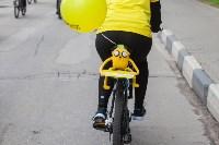 В Туле прошел большой велопарад, Фото: 165
