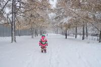 Снежная Тула. 15 ноября 2015, Фото: 12