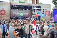 День города - 2015 на площади Ленина, Фото: 78