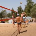 Пляжный волейбол в Барсуках, Фото: 26