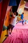 В Туле прошли областные соревнования по скалолазанию, Фото: 19