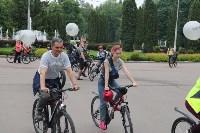 Велопарад в Туле, Фото: 112
