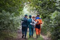 В Туле спасли лебедя с одним крылом, Фото: 8