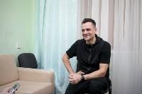 Интервью с актером Дмитрием Миллером, Фото: 9