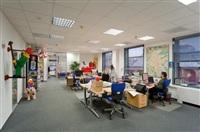 Офис компании Lego, Фото: 8