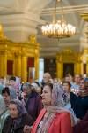 12 июля. Праздничное богослужение в храме Святых Петра и Павла, Фото: 43