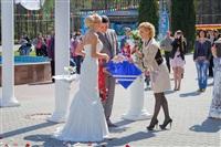 Необычная свадьба с агентством «Свадебный Эксперт», Фото: 25
