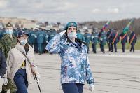 В Туле прошла первая репетиция парада Победы: фоторепортаж, Фото: 26