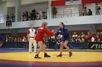 Первенство России по самбо среди девушек 2000-2001 годов рождения, Фото: 29