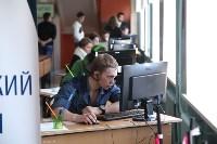 Репетиция мирового чемпионата рабочих профессий, Фото: 7