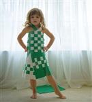 Платья четырехлетнего модельера, Фото: 13