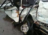 В жутком ДТП на ул. Кутузова в Туле погиб подросток, Фото: 6